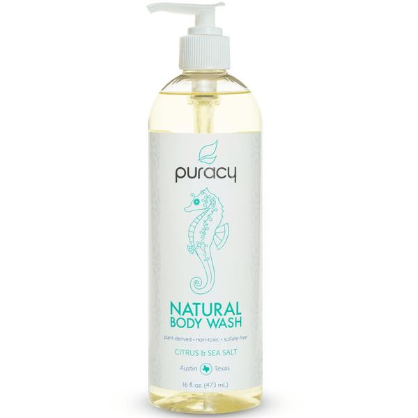 best eczema body wash