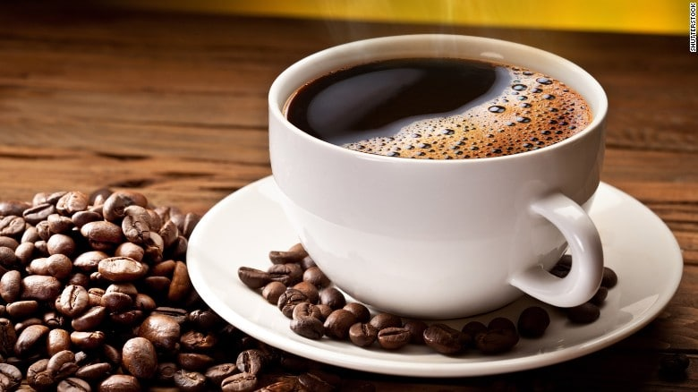 Caffeine And Anxiety