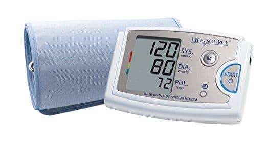 best blood pressure monitors of 2018