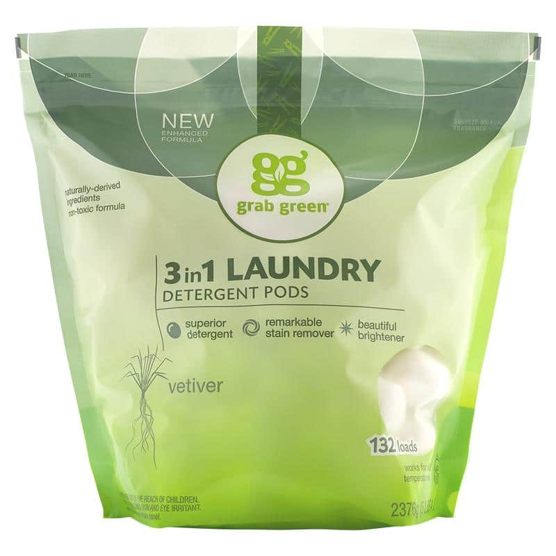 Best Natural Laundry Detergent Straight From The Doc