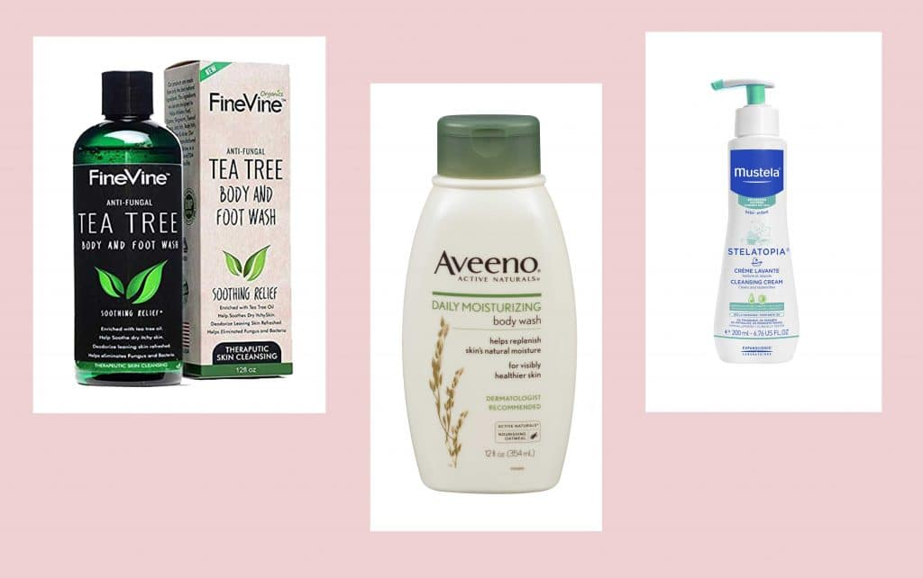Best Eczema Body Wash Top Rated List And Where To Buy Online