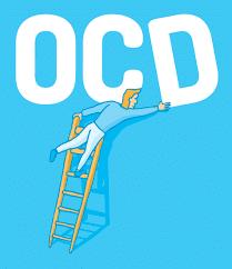 Types of OCD