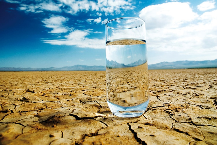What To Do When Dehydrated