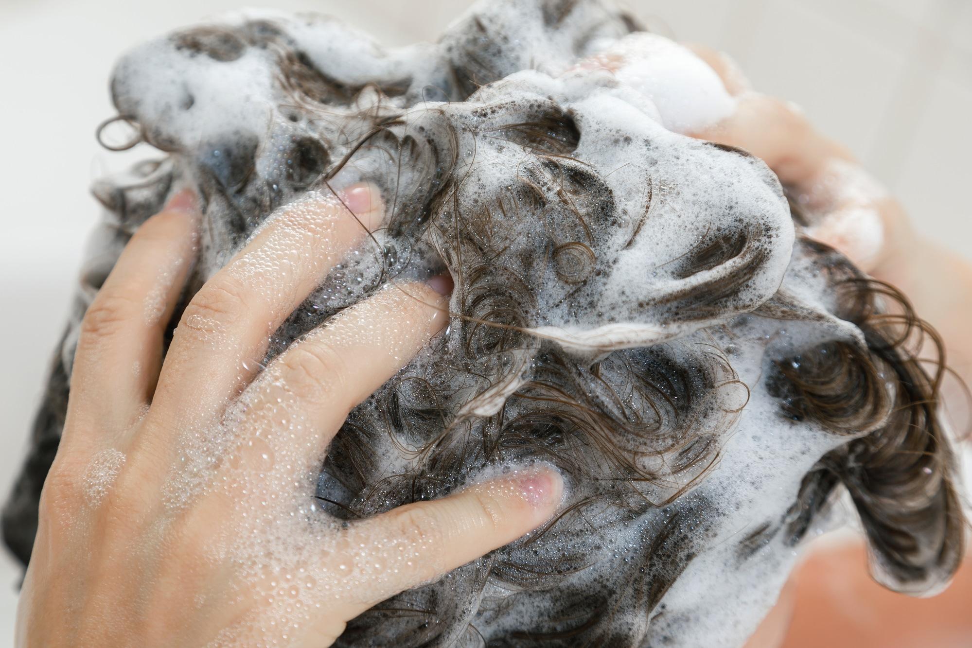 Best Eczema Shampoo for a Healthy Scalp 2020