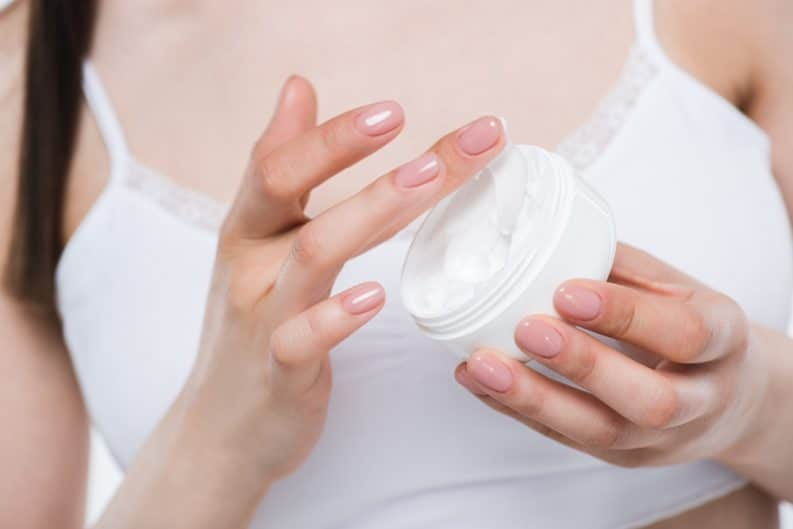 scar cream is known to reduce size of scars