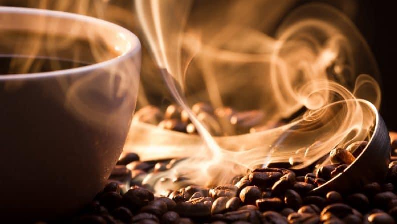 Gano Coffee by Healthy Habits