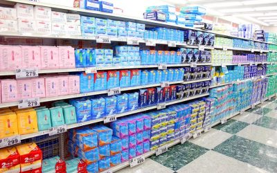 Best Ultra Tampons for Heavy Flow Days
